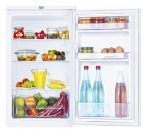 Freistehende Kühlschränke