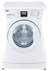 Frontloader Waschmaschine