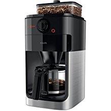Kaffeeautomaten mit Mahlwerk